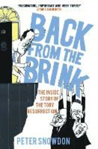 Foto Cover di Back from the Brink, Ebook inglese di Peter Snowdon, edito da HarperCollins Publishers