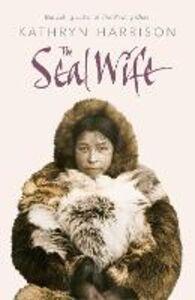 Ebook in inglese Seal Wife Harrison, Kathryn