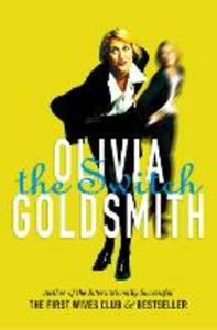Ebook in inglese Switch Goldsmith, Olivia