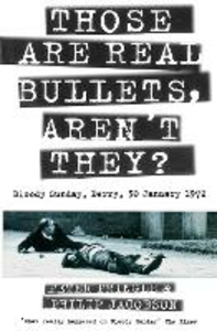 Ebook in inglese Those Are Real Bullets, Aren't They? Jacobson, Philip , Pringle, Peter