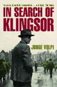 Ebook in inglese In Search of Klingsor Volpi, Jorge