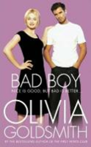 Ebook in inglese Bad Boy Goldsmith, Olivia