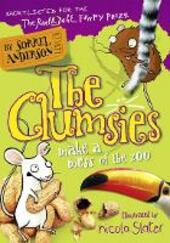 Clumsies Make a Mess of the Zoo (The Clumsies, Book 4)