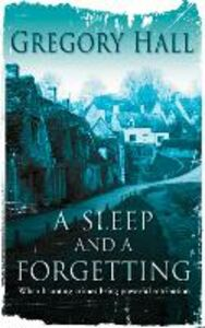 Ebook in inglese Sleep and A Forgetting Hall, Gregory