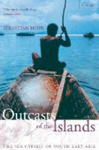 Ebook in inglese Outcasts of the Islands Hope, Sebastian