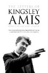 Foto Cover di Letters of Kingsley Amis, Ebook inglese di  edito da HarperCollins Publishers