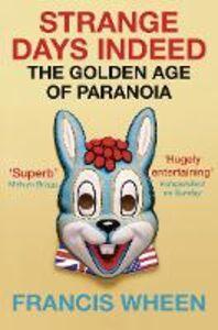 Foto Cover di Strange Days Indeed, Ebook inglese di Francis Wheen, edito da HarperCollins Publishers