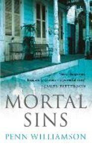 Ebook in inglese Mortal Sins Williamson, Penn