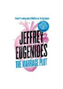 Ebook in inglese Marriage Plot Eugenides, Jeffrey
