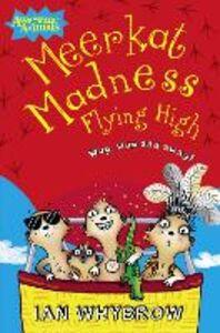 Foto Cover di Even More Meerkat Madness, Ebook inglese di Ian Whybrow, edito da HarperCollins Publishers