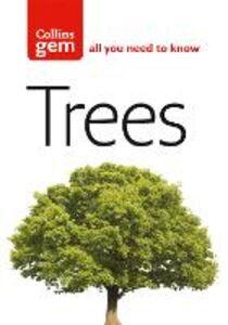 Foto Cover di Trees, Ebook inglese di David More,Alastair Fitter, edito da HarperCollins Publishers