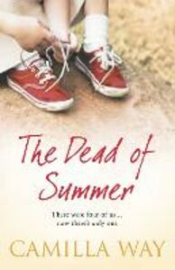 Ebook in inglese Dead of Summer Way, Camilla