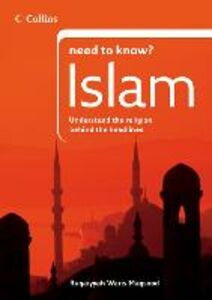 Foto Cover di Islam, Ebook inglese di Ruqaiyyah Waris Maqsood, edito da HarperCollins Publishers