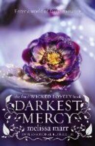 Ebook in inglese Darkest Mercy Marr, Melissa