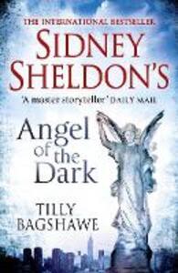Sidney Sheldon's Angel of the Dark - Tilly Bagshawe - cover