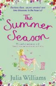 Foto Cover di Summer Season, Ebook inglese di Julia Williams, edito da HarperCollins Publishers