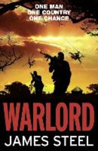 Foto Cover di Warlord, Ebook inglese di James Steel, edito da HarperCollins Publishers