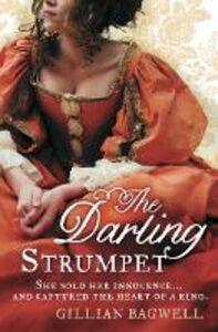 Ebook in inglese Darling Strumpet Bagwell, Gillian