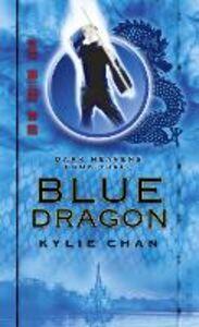 Foto Cover di Blue Dragon (Dark Heavens, Book 3), Ebook inglese di Kylie Chan, edito da HarperCollins Publishers
