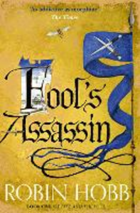 Ebook in inglese Fool's Assassin (Fitz and the Fool, Book 1) Hobb, Robin