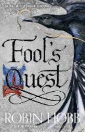 Fool's Quest
