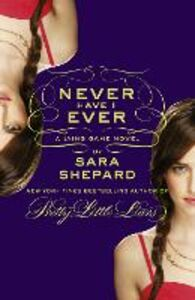 Ebook in inglese Never Have I Ever: A Lying Game Novel Shepard, Sara