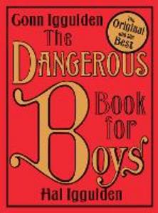 Ebook in inglese Dangerous Book for Boys Iggulden, Conn , Iggulden, Hal