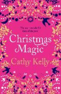 Ebook in inglese Christmas Magic Kelly, Cathy