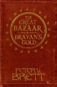 Ebook in inglese Great Bazaar and Brayan's Gold: Stories from The Demon Cycle series Peter V. Brett