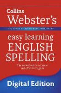 Foto Cover di English Spelling, Ebook inglese di Collins, edito da HarperCollins Publishers