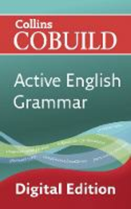 Ebook in inglese Active English Grammar (Collins Cobuild) -, -