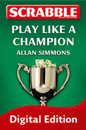 Collins Scrabble: Play like a champion!