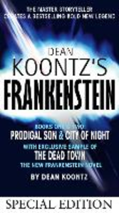 Ebook in inglese Frankenstein Special Edition: Prodigal Son and City of Night Koontz, Dean