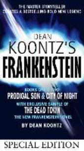 Frankenstein Special Edition: Prodigal Son and City of Night