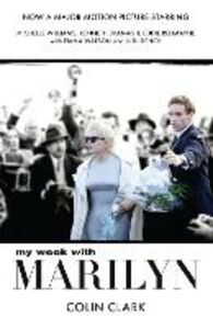 Ebook in inglese My Week With Marilyn Clark, Colin
