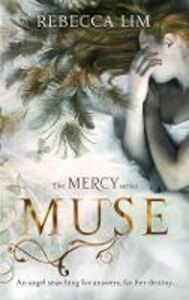 Ebook in inglese Muse (Mercy, Book 3) Lim, Rebecca