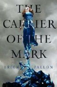 Ebook in inglese Carrier of the Mark Fallon, Leigh