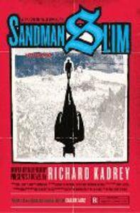 Foto Cover di Sandman Slim, Ebook inglese di Richard Kadrey, edito da HarperCollins Publishers
