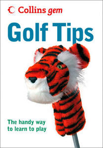 Golf Tips - cover