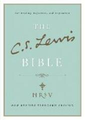 C. S. Lewis Bible: New Revised Standard Version (NRSV)