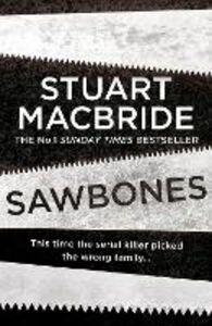 Foto Cover di Sawbones: A Novella, Ebook inglese di Stuart MacBride, edito da HarperCollins Publishers