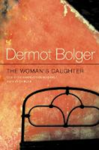 Ebook in inglese Woman's Daughter Bolger, Dermot
