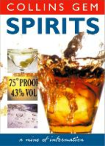 Ebook in inglese Spirits (Collins Gem) HarperCollins