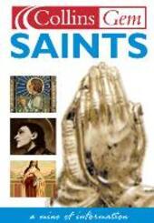 Saints (Collins Gem)