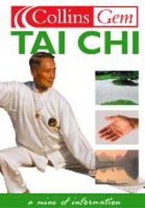 Ebook in inglese Tai Chi (Collins Gem) -, -