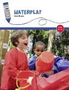 Waterplay: Ages 3-5 - Jean Evans - cover