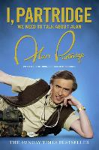 Ebook in inglese I, Partridge: We Need to Talk About Alan Partridge, Alan