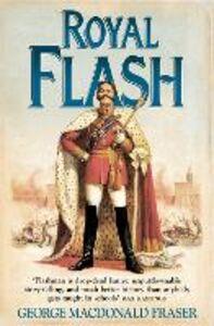 Foto Cover di Royal Flash, Ebook inglese di George MacDonald Fraser, edito da HarperCollins Publishers