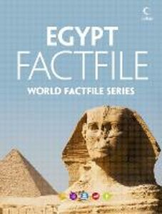 Foto Cover di Egypt Factfile: An encyclopaedia of everything you need to know about Egypt, for teachers, students and travellers, Ebook inglese di Collins, edito da HarperCollins Publishers