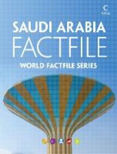 Foto Cover di Saudi Arabia Factfile: An encyclopaedia of everything you need to know about Saudi Arabia, for teachers, students and travellers, Ebook inglese di Collins, edito da HarperCollins Publishers